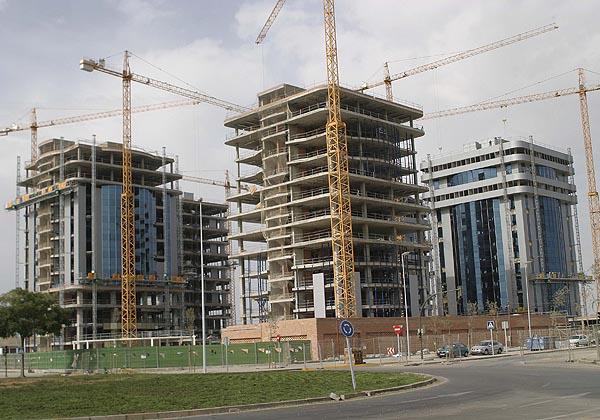 Todo riesgo a la construcci n - Empresas de construccion en pontevedra ...